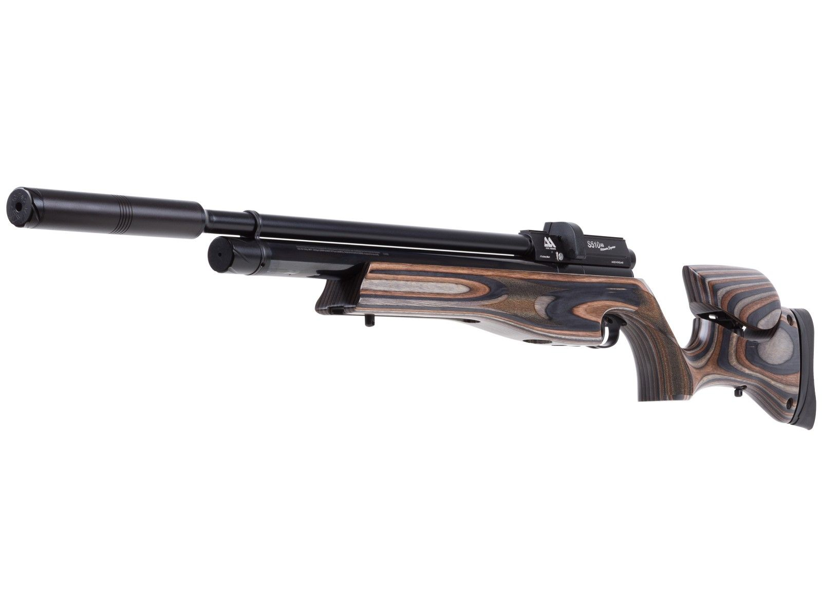 Pin On Air Guns And Accessories