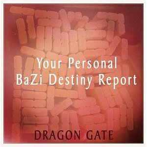 Personal Natal Bazi Astrology Report   Chinese Numerology