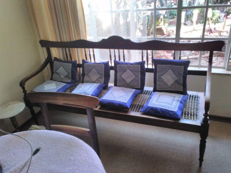 Riempie Stinkhout Furniture Bela Bela Warmbad Gumtree Classifieds South Africa 209872629 Furniture Home Decor Decor