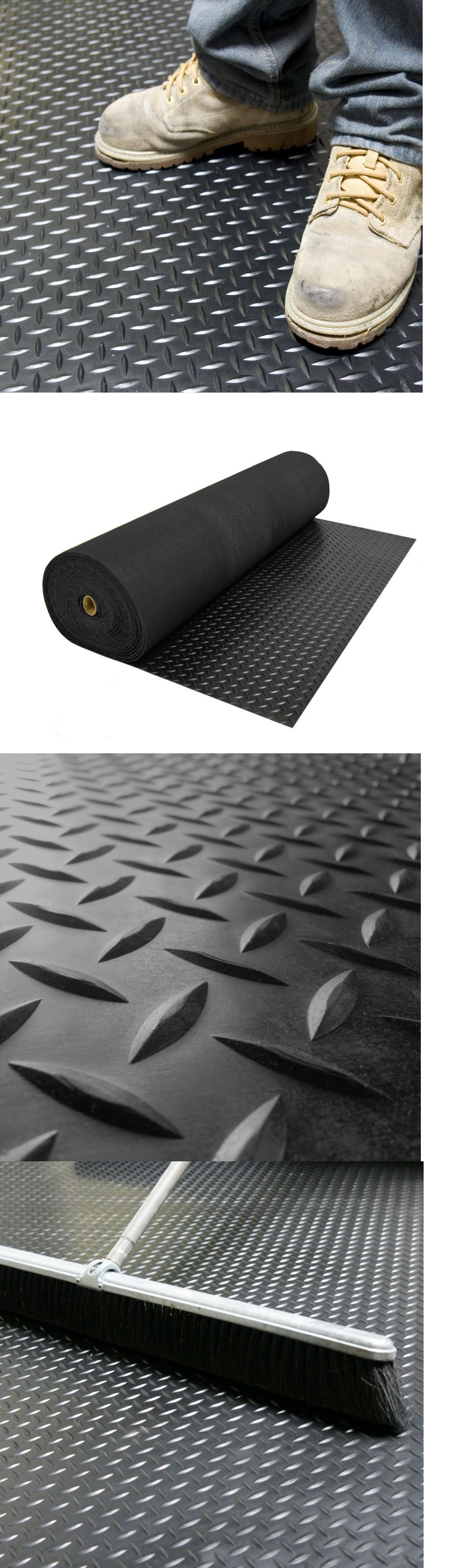 epoxy car mat protector garage mats remicooncom floor auto for pad guard parking img cars