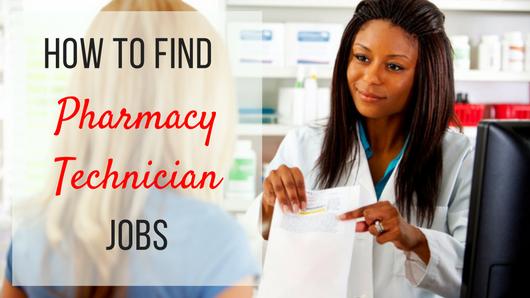 How To Find Pharmacy Technician Jobs Career Step Blog Pharmacy Technician Technician Pharmacy
