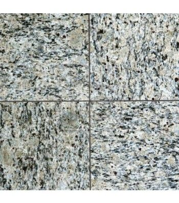 Amber Yellow 12x12 Polished Granite Floor Tiles Granite Flooring Granite