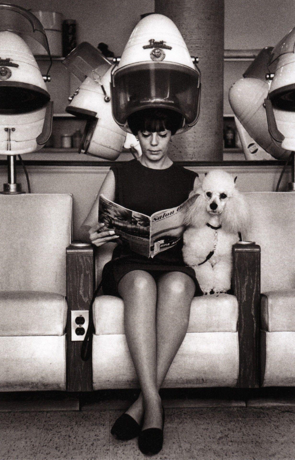 New York City, c. 1965.