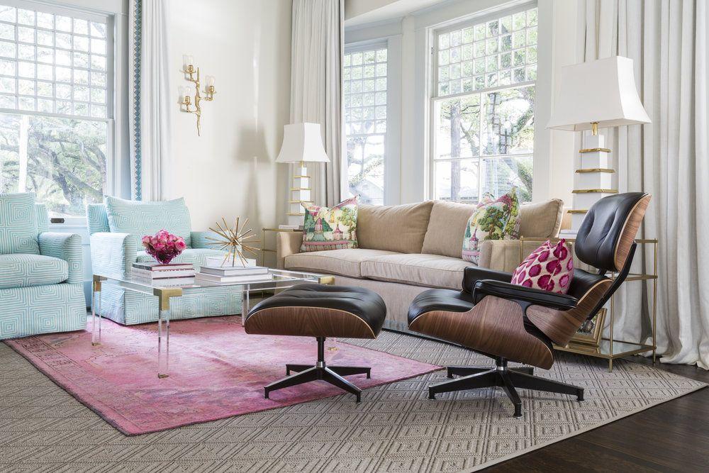 Creative Tonic Design Houston Heights, Custom Furniture Houston Heights