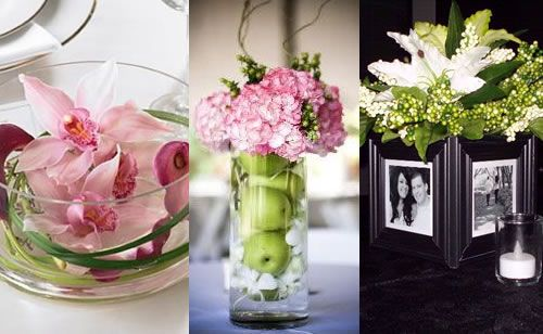 diy wedding decorations on a budget | Wedding Centerpieces on a ...
