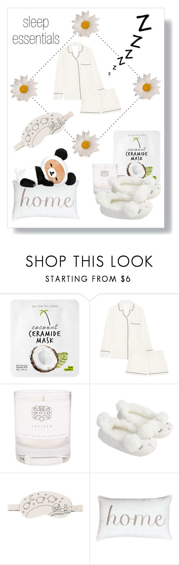 """""""DREAM-CATCHER"""" by taliafzl ❤ liked on Polyvore featuring Equipment, Law of Sleep, Accessorize and OuiHours"""