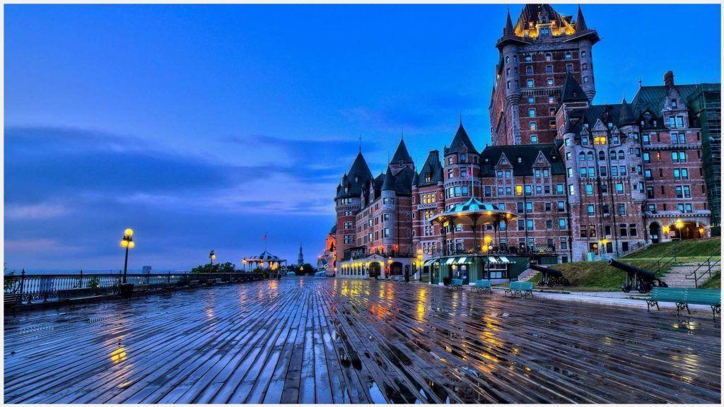 Quebec City Canada Wallpaper Quebec City Canada Wallpaper 1080p