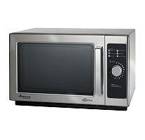amana microwave 1000 watt dial full