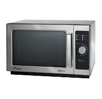 Amana Microwave 1000 Watt Dial Full Commercial Kitchen