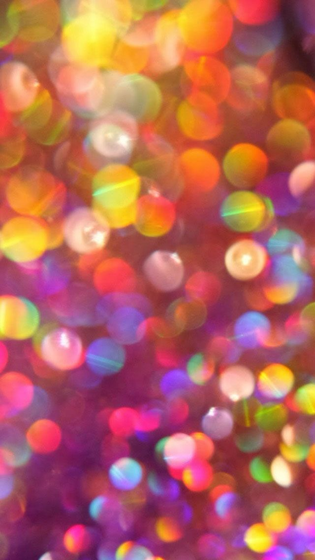 sparkle iphone wallpaper beautiful dreamy bokeh sparkle iphone wallpapers blink 1780