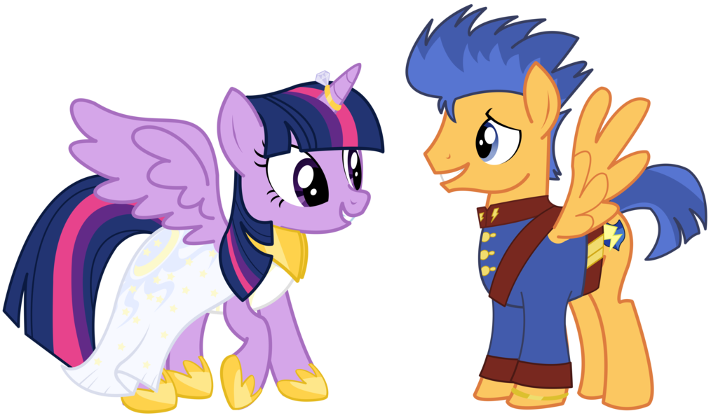 flash and twilight dating fanfiction