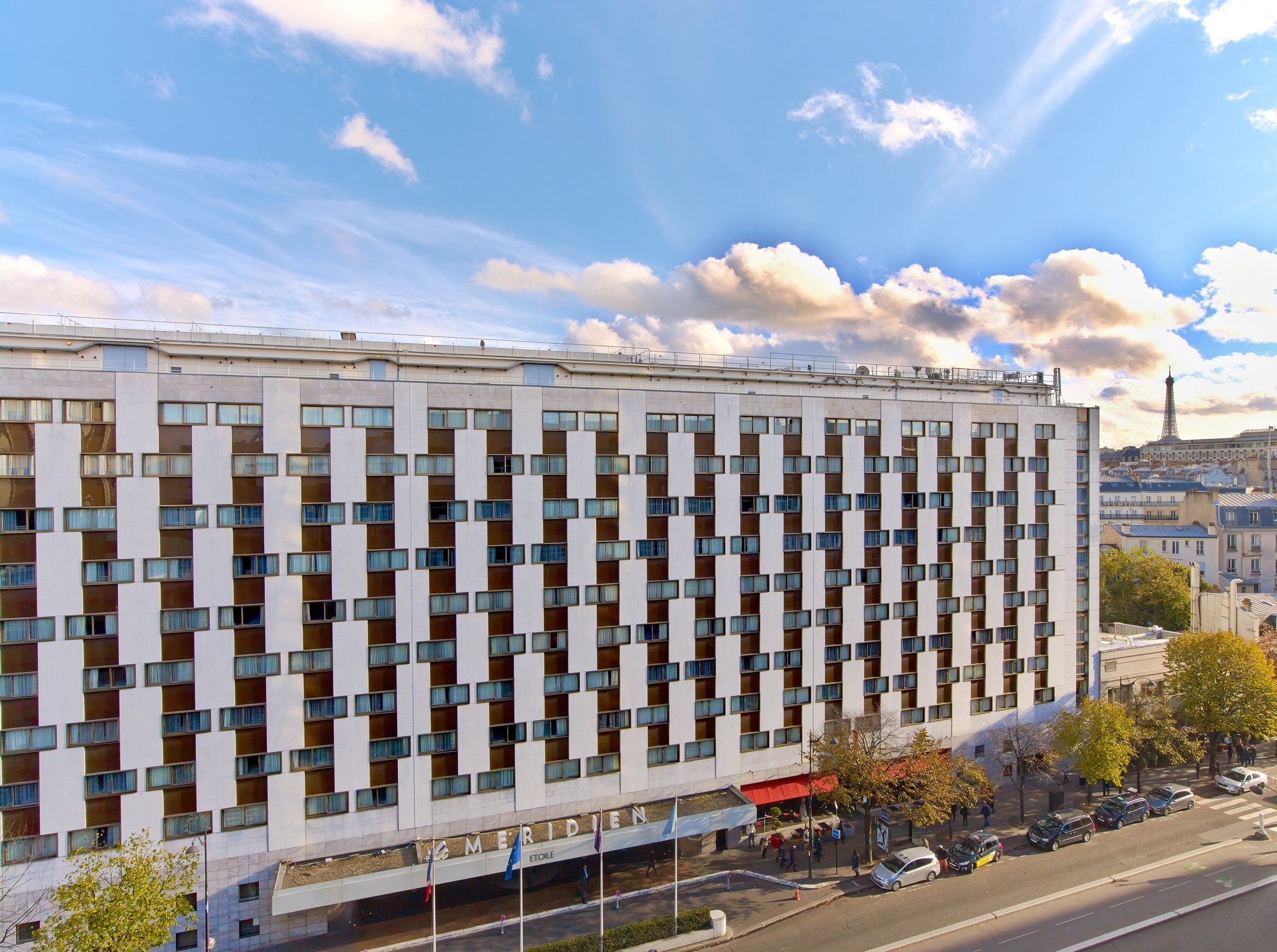 Pin On 2019 Top 50 Meeting Hotels In Europe