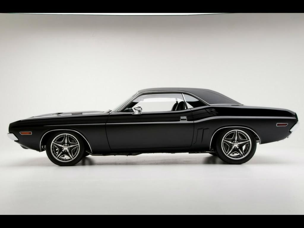 Muscle Car Side View Hd Images Hd Wallpapers Transportation