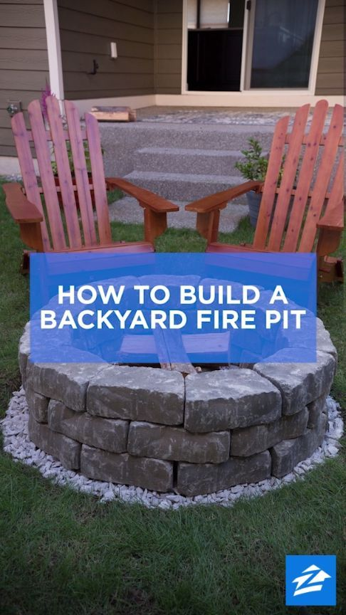 Diy backyard fire pit build it in just 7 easy steps hogueras diy backyard fire pit build it in just 7 easy steps hogueras patios y de fuego solutioingenieria Images