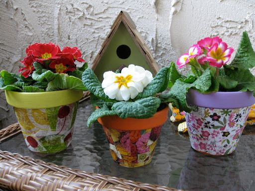 40 Decoupage Ideas for Simple Projects