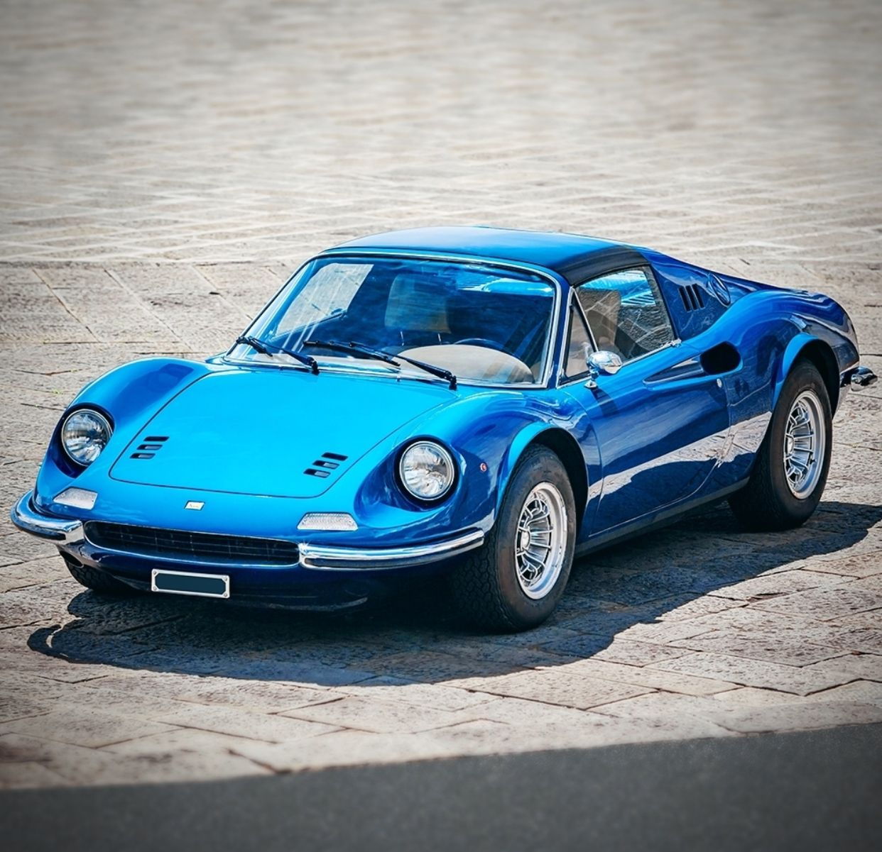 Dino 246 Gts Expensive Sports Cars Most Expensive Sports Car