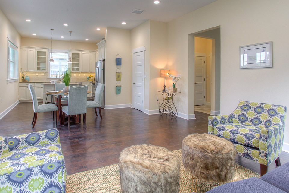 Amazing Great Rooms Tampa Part - 3: The Sundial | DKV Tampa Homes | Great Room And Dining Room