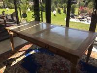 Luxuriöser Esszimmer Tisch Für 10 Personen
