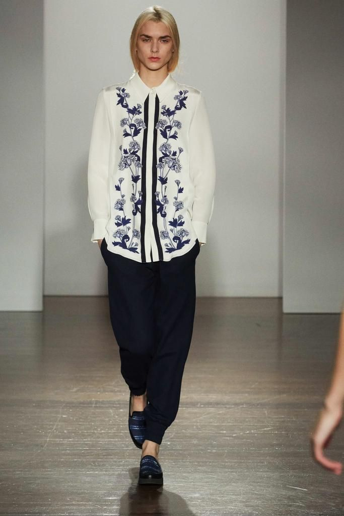 Fall 2014 Ready-to-Wear | Mother of Pearl