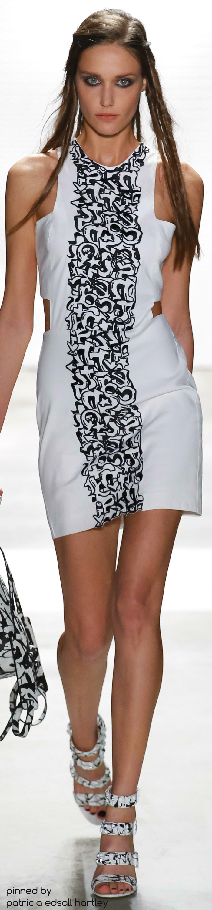 SPRING 2016 READY-TO-WEAR Nicole Miller