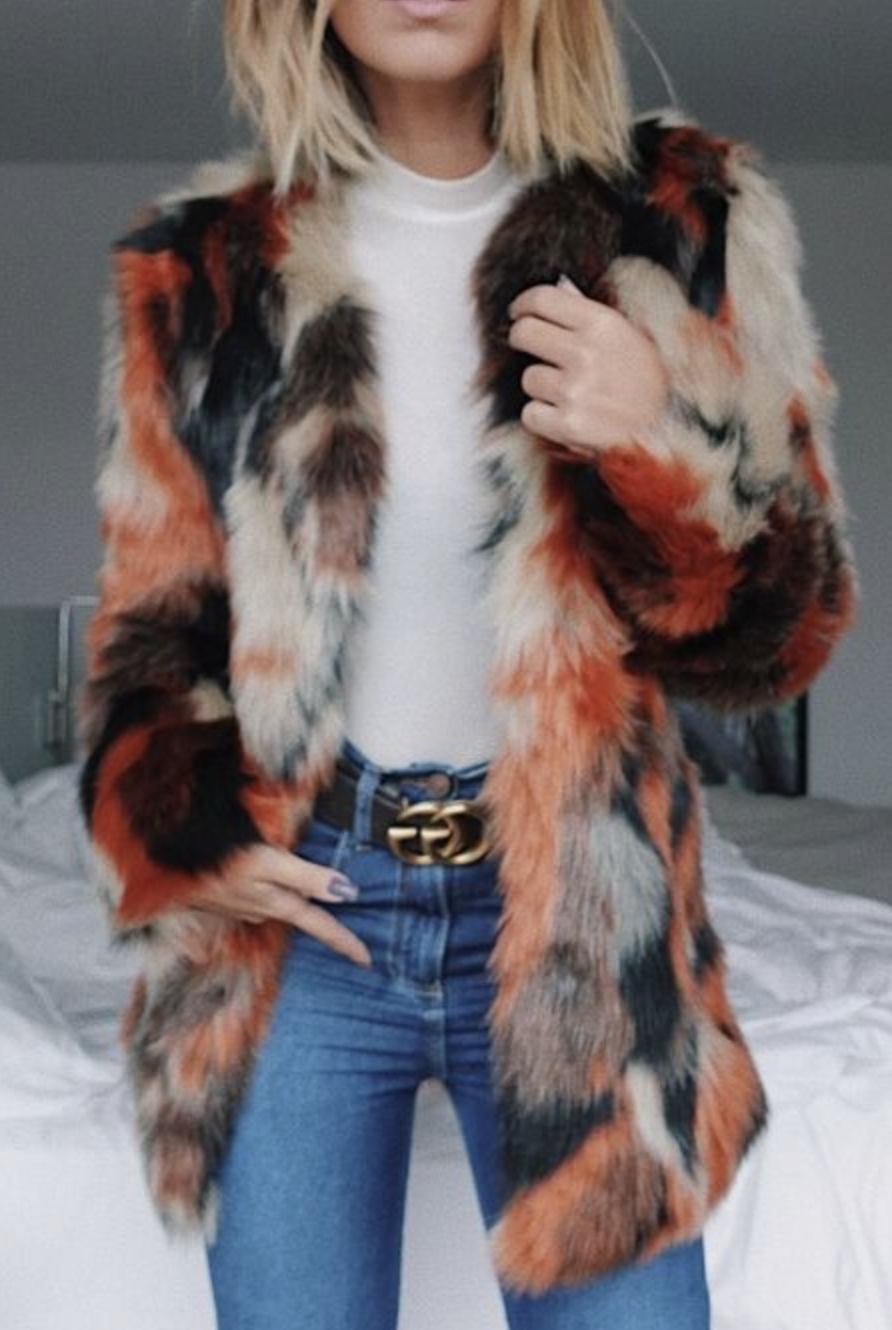feecde1fb533 Trendy Fashion. This four coat is absolutely fabulous  winterfashion Winter  Clothes