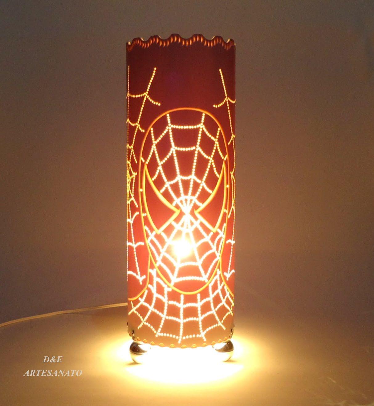 Artesanato Com Garrafa Pet Para Pascoa ~ Luminaria em pvc PVC Pinterest Luminárias