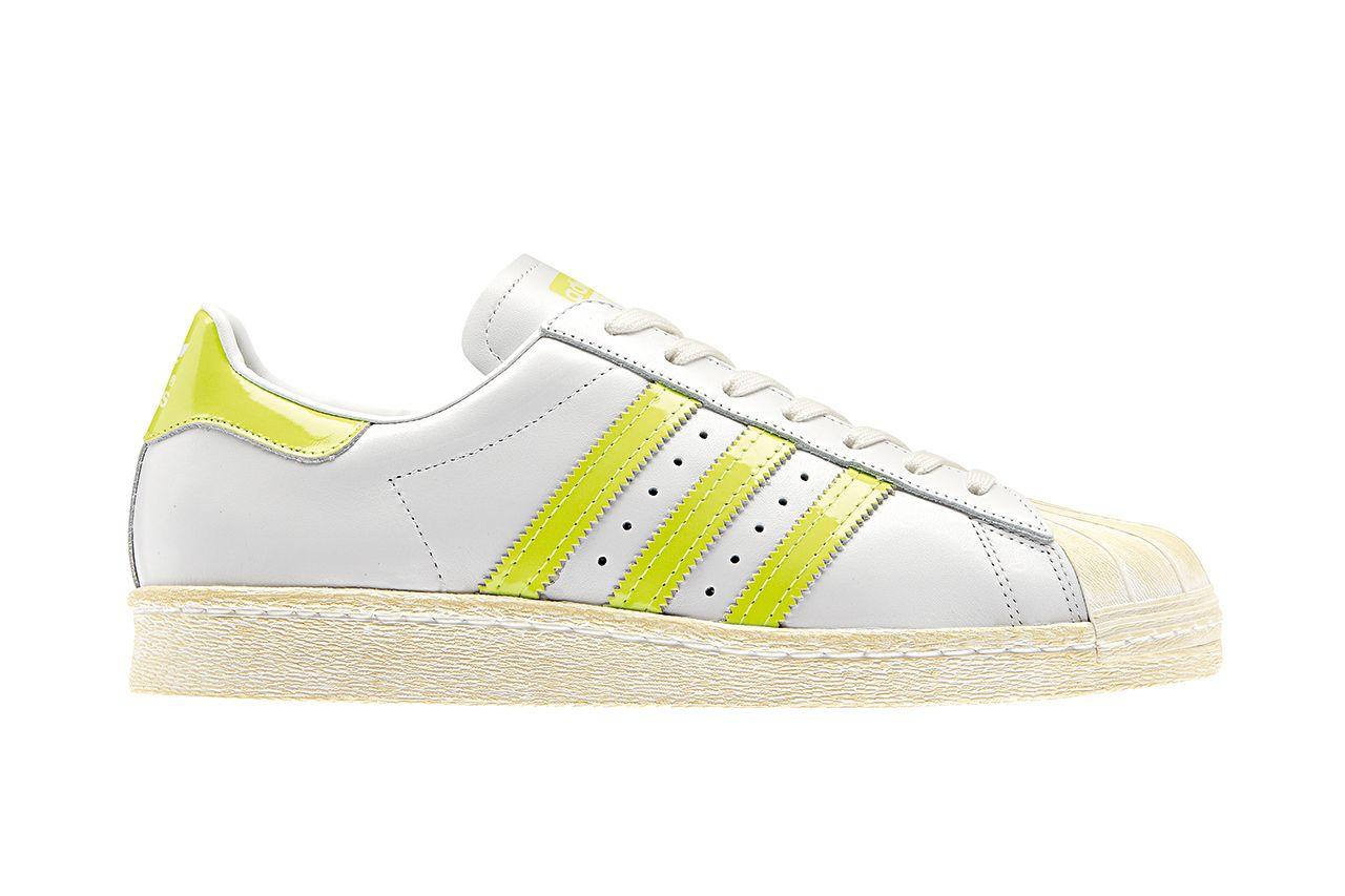 inteligencia Modales Más bien  adidas Originals 2014 Superstar 80s | Adidas, Adidas originals, Superstar