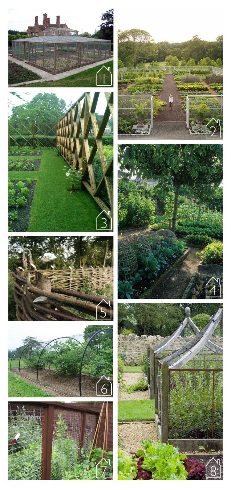 Garden Fencing Garden Fencing Garden Garden Images