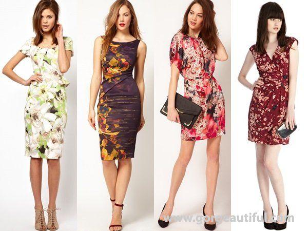 Fashion · Informal Wedding Guest ... - Informal Wedding Guest Attire For Fall Season Fashion
