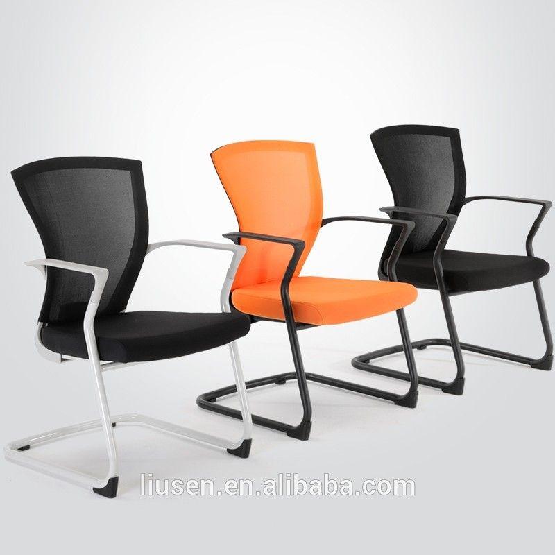 Popular Elegant Design Comfortable School Training Chair Modern