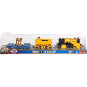 Fisher-Price Thomas & Friends Stephen