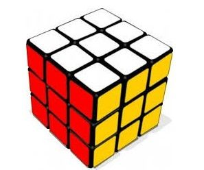 Rubiks Cube Patterns By Clipart On Games