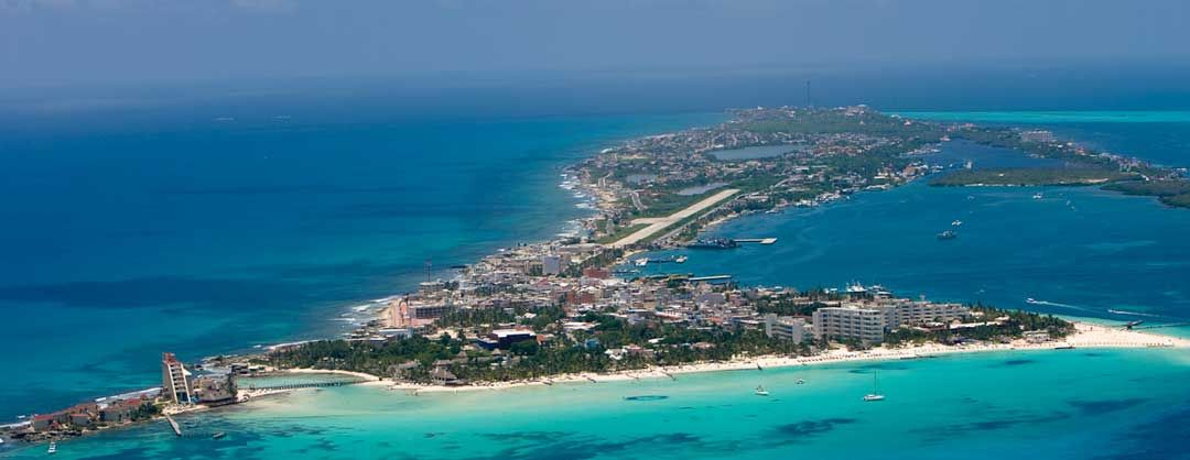 Isla Mujeres Cancun - Isla Mujeres Vacation - Privilege Hotels Mexico