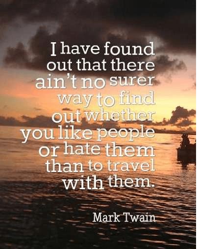 mark twain quotes travel upload mega quotes in 2020 ...