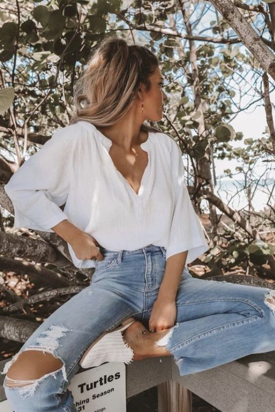 Photo of Stylish Everyday Outfits for   Spring/Summer – lilostyle