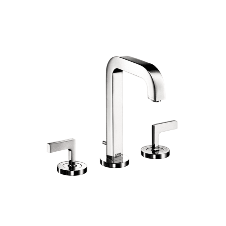 Axor 39135 Widespread Bathroom Faucet Bathroom Sink Faucets