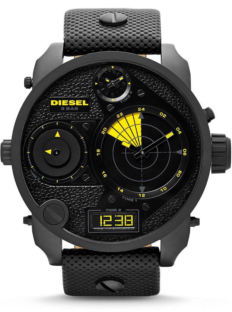 4bdb7cdb97d8 Diesel DZ7296 Watch