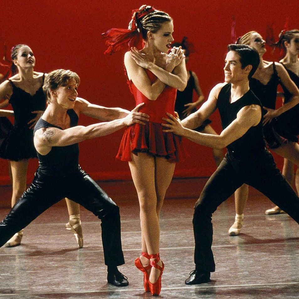 An Oral History Of Center Stage In 2020 Dance Movies Center Stage Movie Ballet Movies