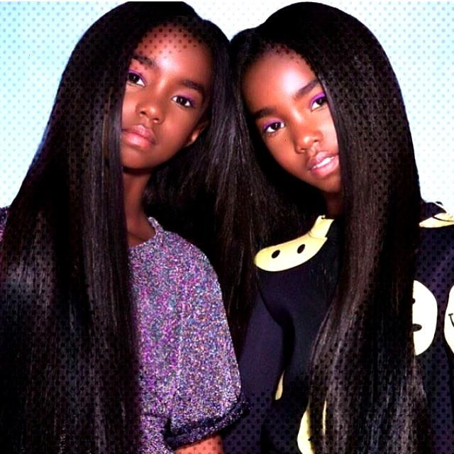 Nuff said @moremelaninlove   ———————– big Braids blackgirl 2 Fro Chicks Braids bla