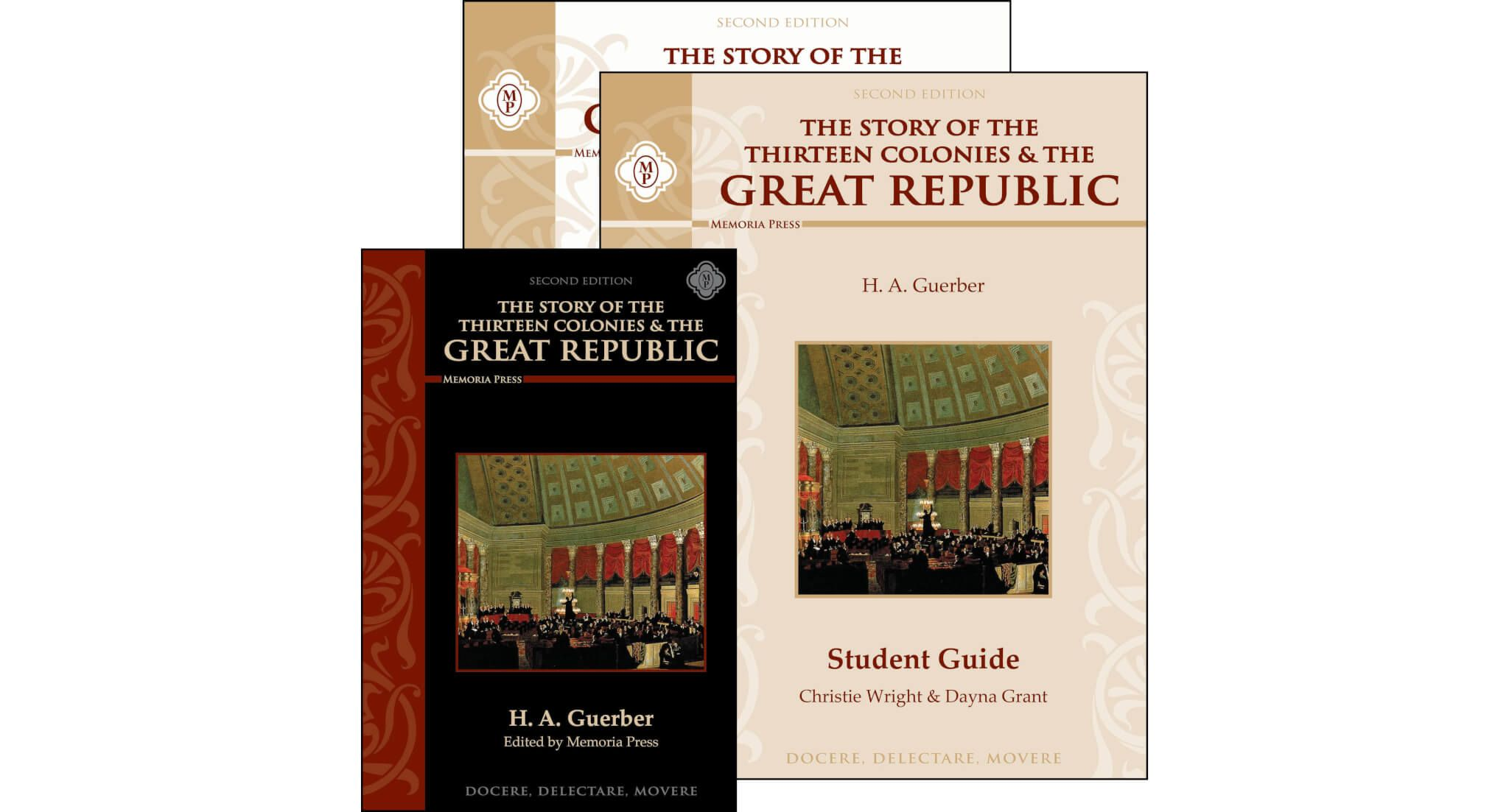 The Story Of The Thirteen Colonies Amp The Great Republic