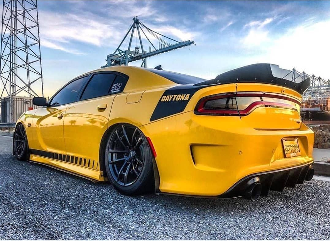 Taillight Tuesday Follow Us Hellcatsquad For More Pictures Like This Owner 1bagged392 392 Audi Lamborghini Destroyer Grey Dodge Charger