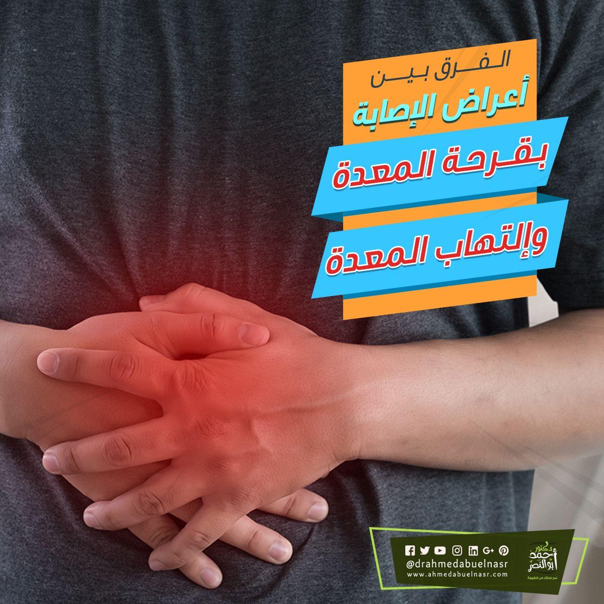 اعراض التهاب المعدة و تشخيصه و كيفية علاجه Hernia Symptoms Gastroparesis Health And Beauty Tips