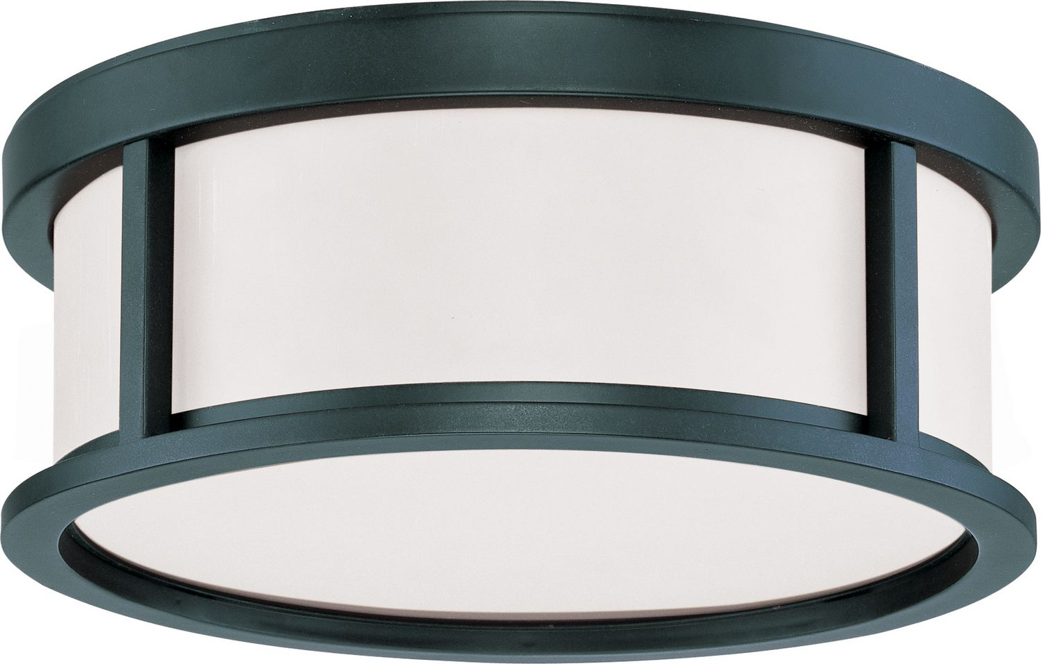 Two Light Flush Dome- hallway- $199 13 in
