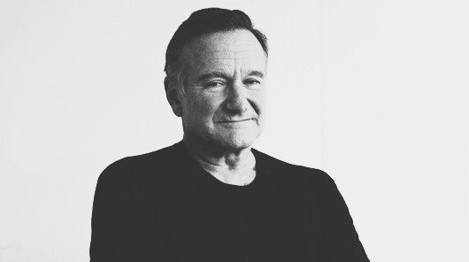 RIP Robin Williams. You will be missed by many many people.