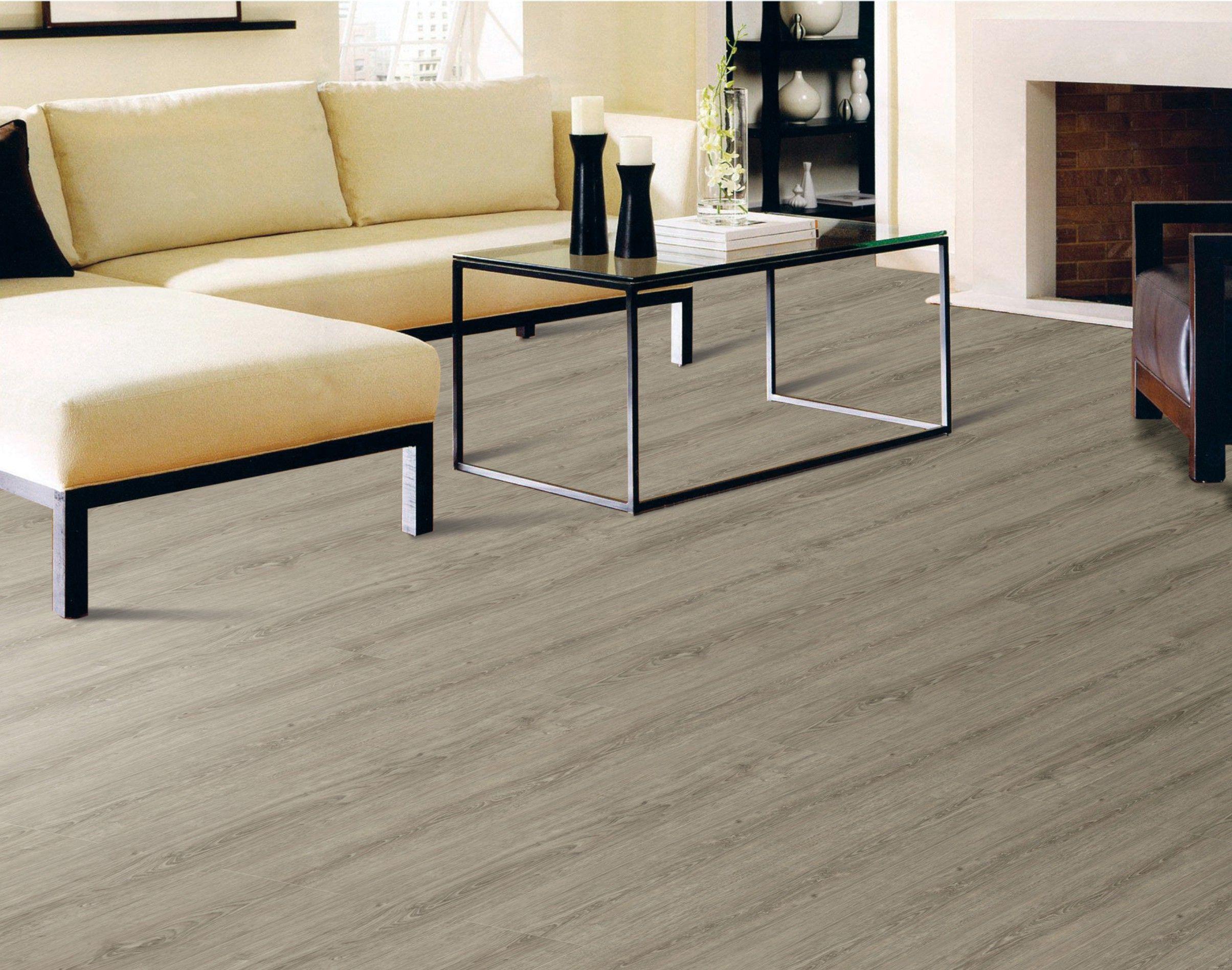 Pure mooie sterke pvc vloer zeer geschikt voor zwaar