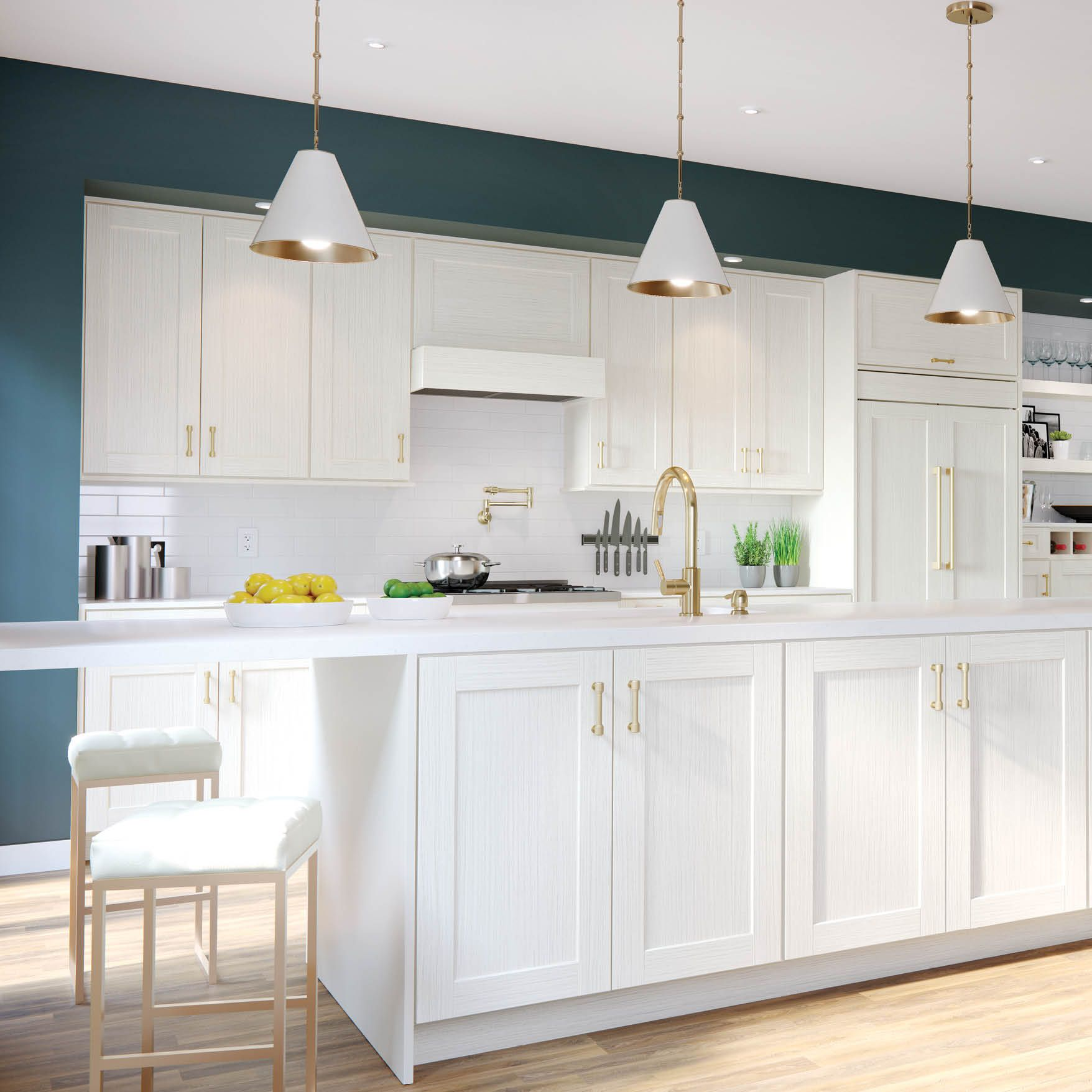 Best Beverage Bars Make Your Life A Breeze Kitchen Design 400 x 300
