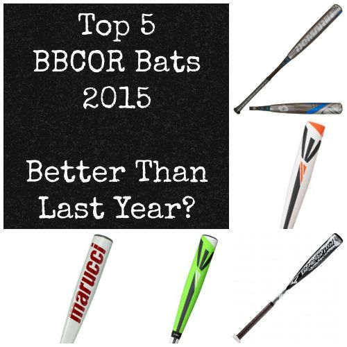Top 5 Best BBCOR Bats 2015: Better Than Last Year?   Favorite