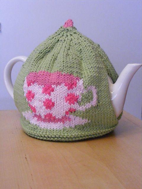From Tea Cosies 1 | Tea cosies | Pinterest