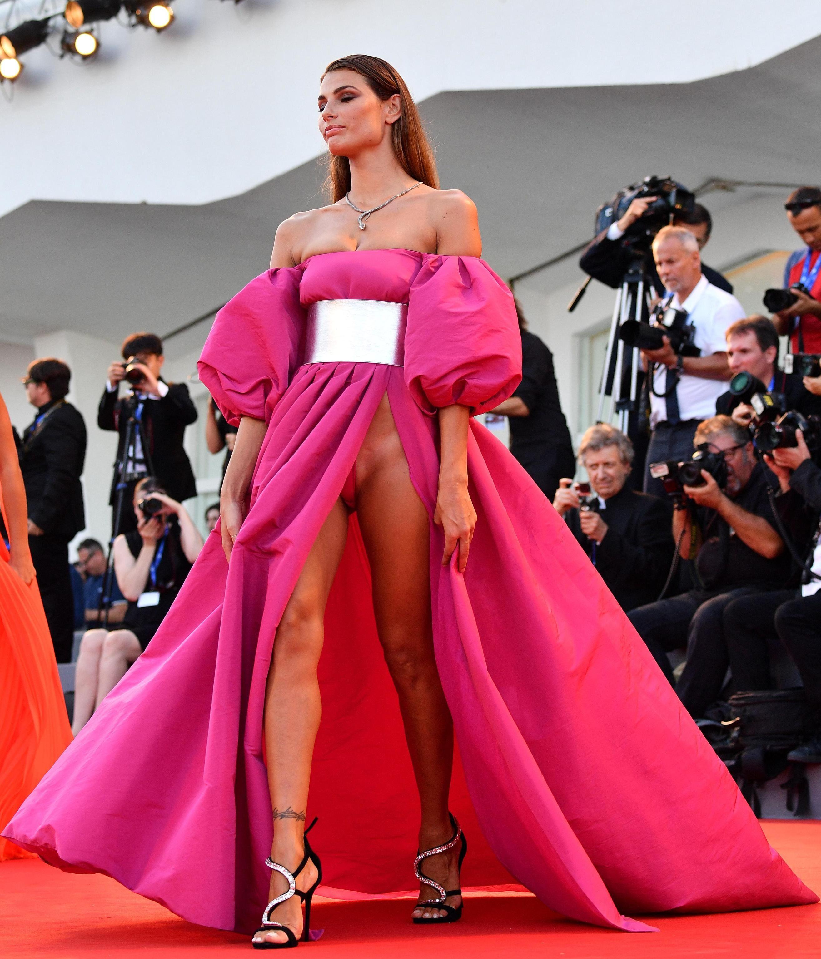 Giulia Salemi Nude Photos 50