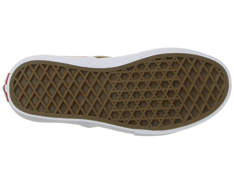 c8b6306eee Vans Kids Chima Ferguson Pro (Little Kid Big Kid) Boy s Shoes (Reptile)  Khaki